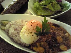 090731  s  bean curry&rice.jpg